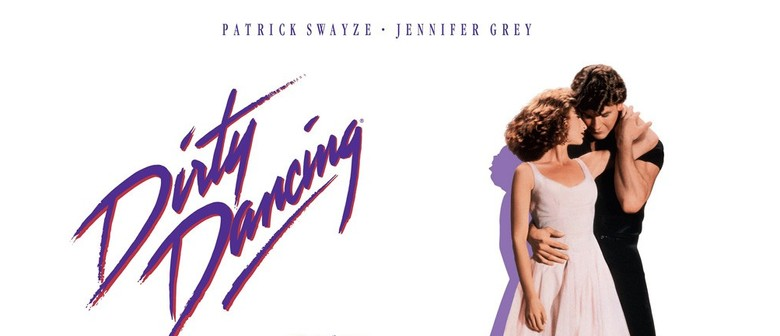 Dirty Dancing - Valentine's Day