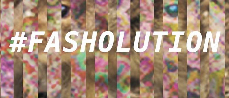 POP IT VAMFF 'Fasholution' Melbourne Designer Pop Up Shop