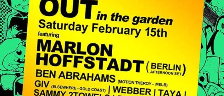 Deep Day Out feat. Marlon Hoffstadt