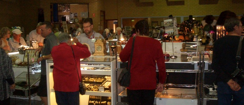 Alstonville Rotary Antiques & Collectables Fair