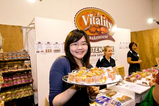 Healthy Food Expo Perth