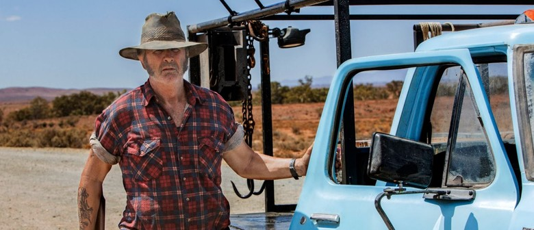 Wolf Creek 2 Preview Screening @ HOYTS