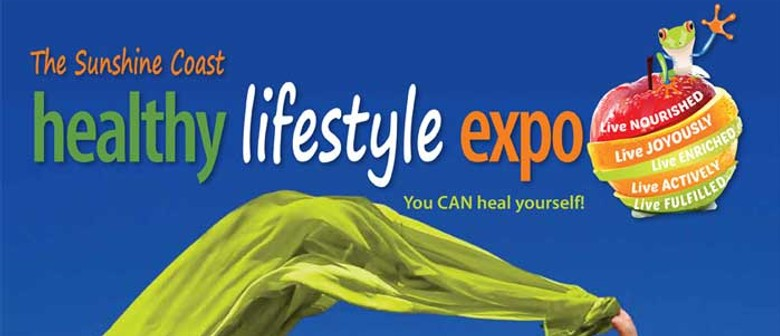 The Sunshine Coast Healthy Lifestyle Expo