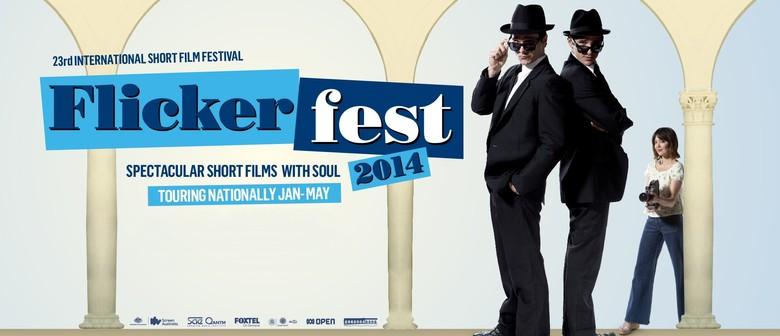 Flickerfest Short Film Festival - Darwin