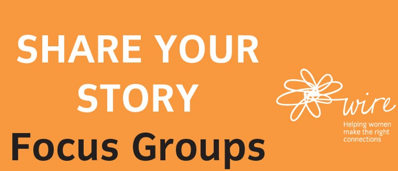 Share your story of financial abuse_Geelong focus group