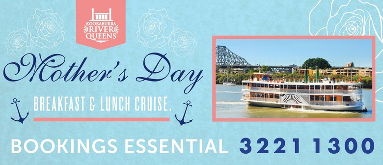 Mother's Day Lunch Cruise