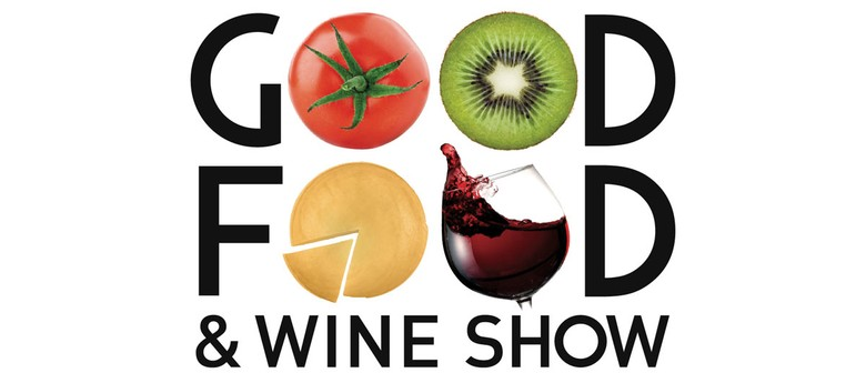 Good Food And Wine Show  Buy Tickets