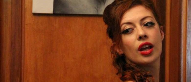 Cinelesque: A Night at Bogarts
