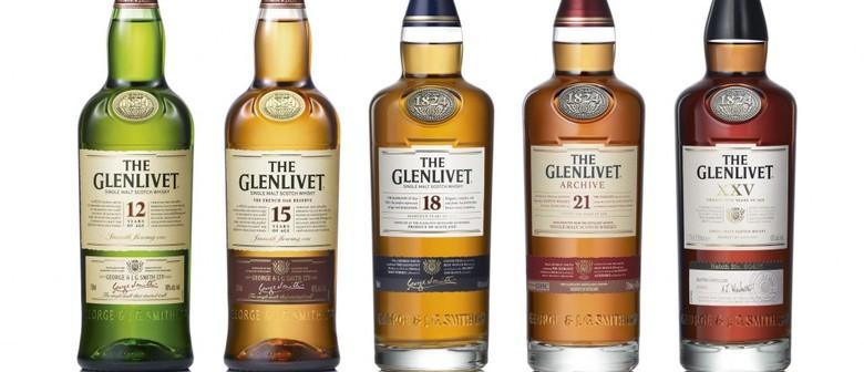 Chivas Brothers Whisky Tasting