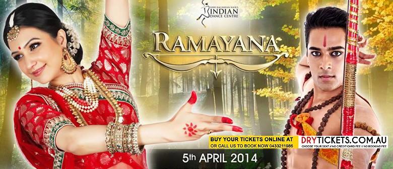 Ramayana Live In Sydney - Sydney - Eventfinda