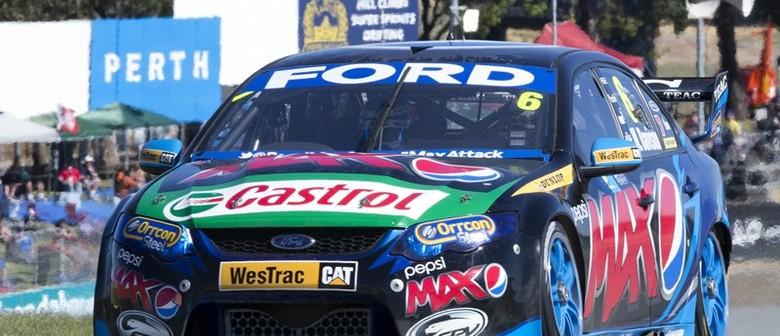 V8 Supercars Perth 400