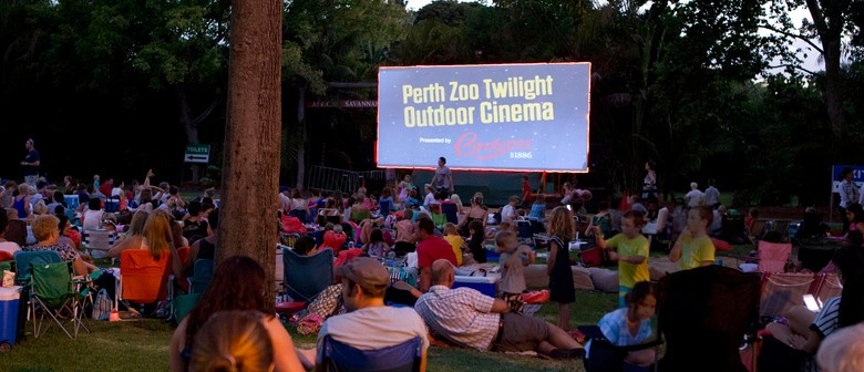 the lion king - twilight movie at perth zoo
