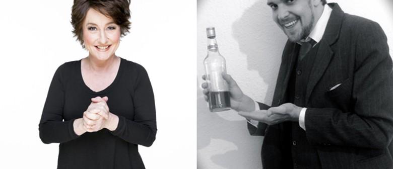 LOL Comedy ft. Fiona O'Loughlin & Micah D Higbed