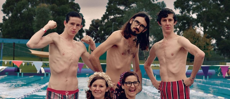 The Perch Creek Family Jugband
