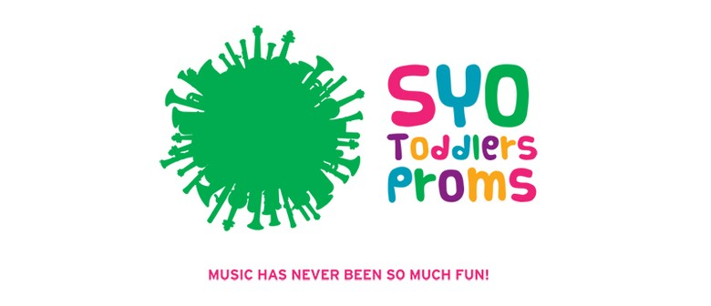 SYO Toddlers Proms