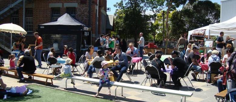 Kensington Arts and Craft Market