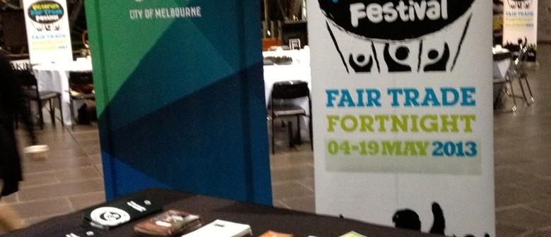 Fair Trade Yoga