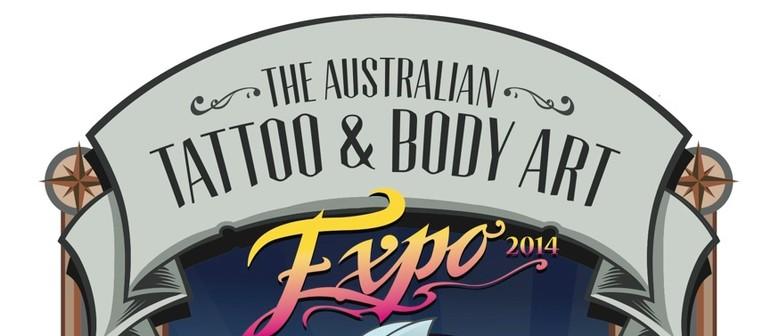 The Australian tattoo and body art expo heading to Perth