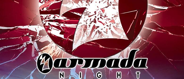 Armada Night feat Andrew Rayel, Jorn van Deynhoven and MaRLo