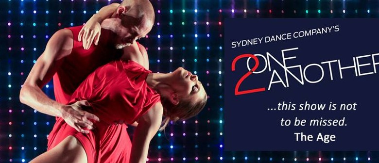 2 One Another: Sydney Dance Company
