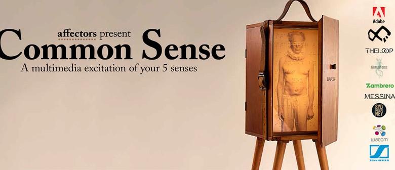 Common Sense Exhibition