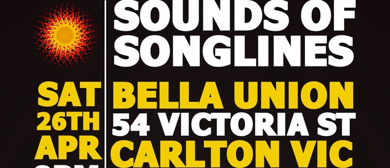 20th Anniversary Celebration & Launch of Sounds of Songlines