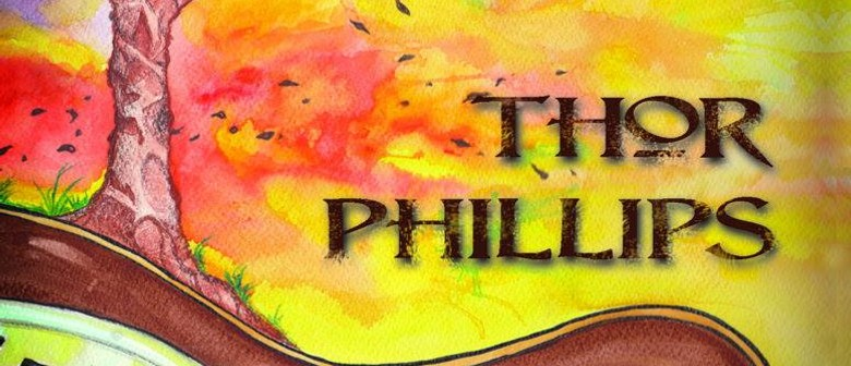 Thor Phillips