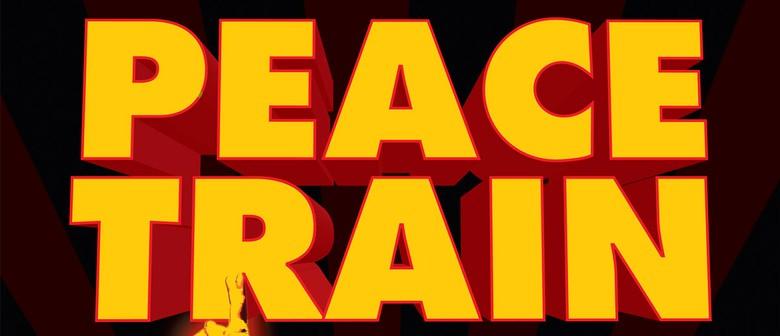 Peace Train, The Cat Stevens Story - Ipswich