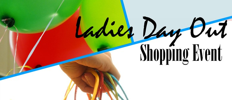 Ladies Day Out Shopping Event