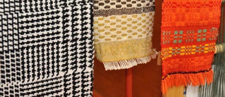 Tapestry Weaving Workshop