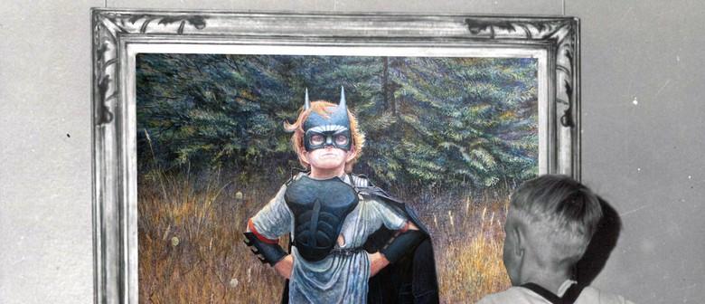 Hunters Hill Art Exhibition