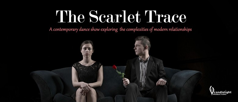 The Scarlet Trace
