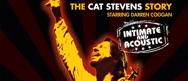Peace Train, The Cat Stevens Story (Brisbane)