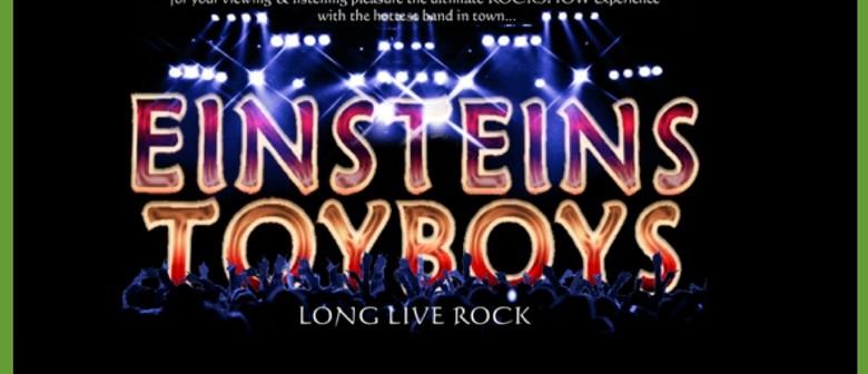 Einsteins Toyboys and Roadhouse