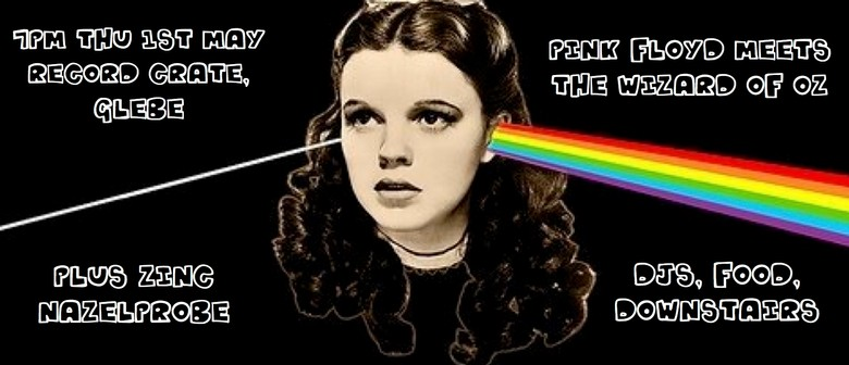 Mondo Fondue: Dark Side of the Rainbow