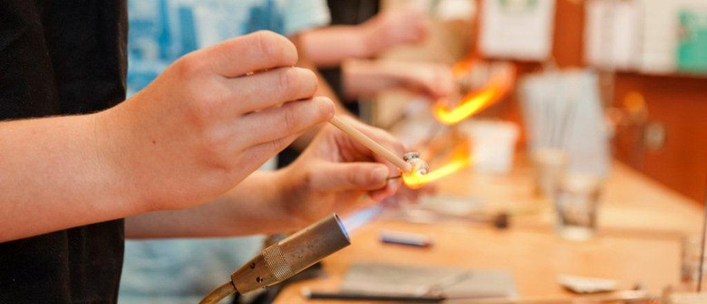 Glass Bead Art Workshop