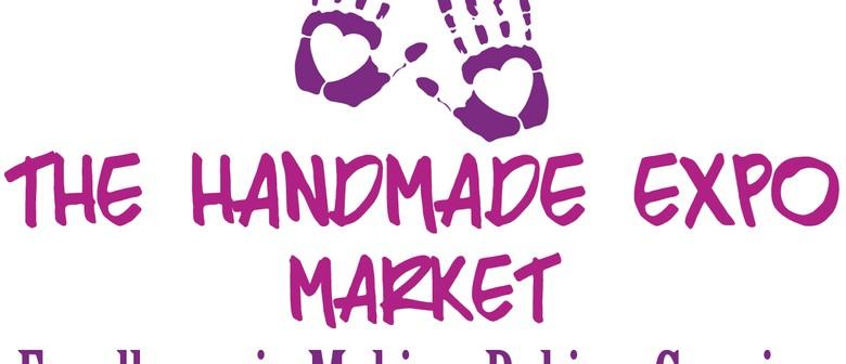 The Handmade Expo Markets