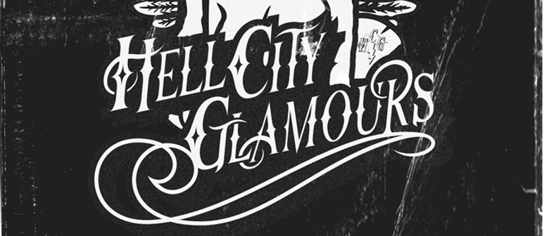 Hell City Glamours - Final Canberra Show