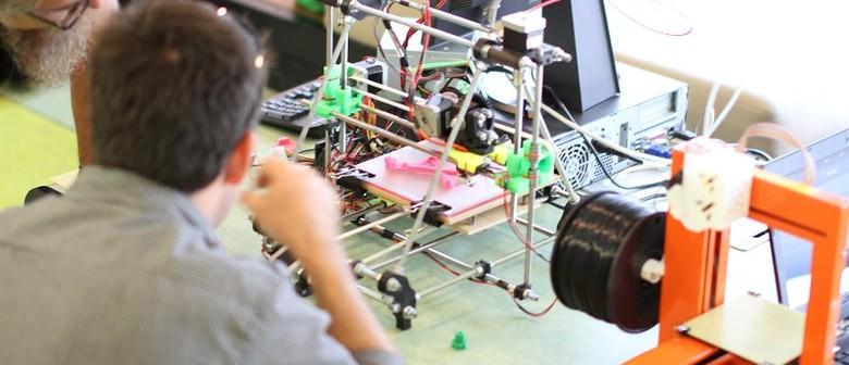 Embracing makerspaces forum