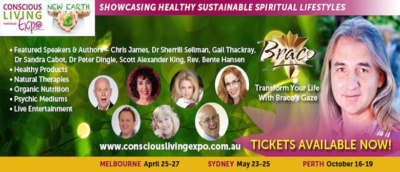 Conscious Living Expo Sydney