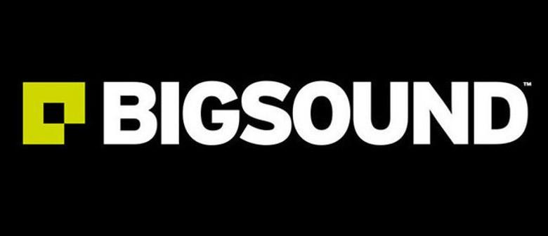 BIGSOUND 2014
