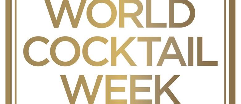 World Class World Cocktail Week - Pimp Your Shake