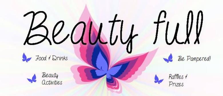 Beauty Full Fundraiser Pamper Evening