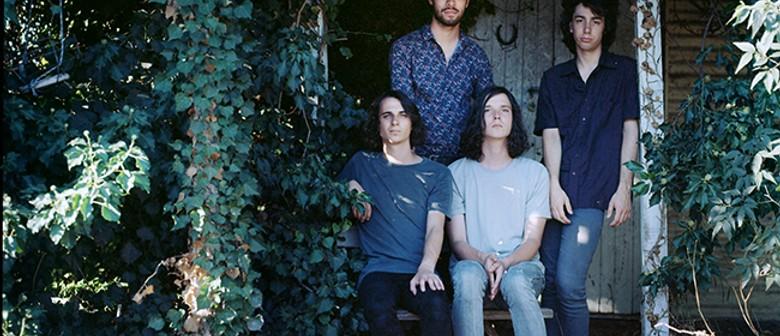 Hollow Everdaze - 'Sugar' Single Melbourne Launch