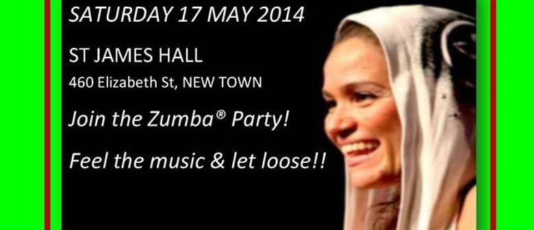 ZUMBA ® Party