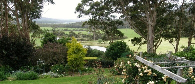 Heavenly Hectares Workshop in Maddington