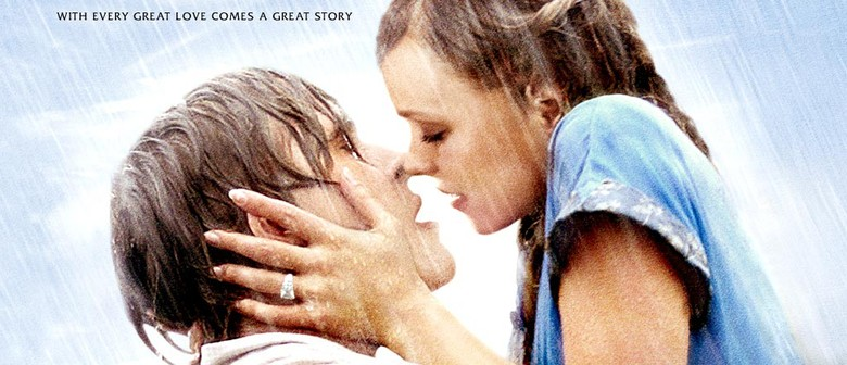 The Notebook @ the Movies