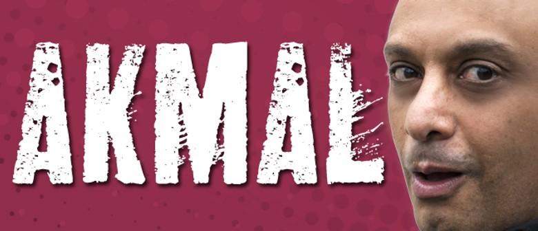 Akmal Live