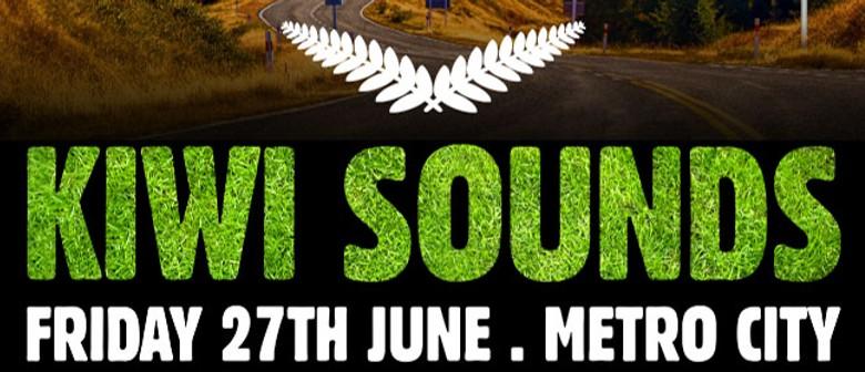 Kiwi Sounds