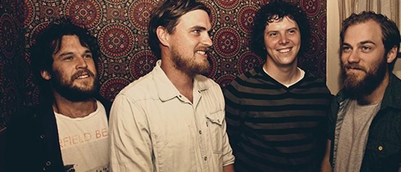 I, a Man Gravity Wins Again Album Tour - Melbourne